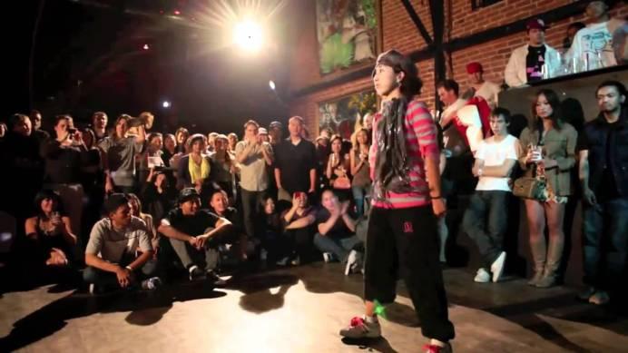San Frandisco Judge Showcase - Tiffany Jimini Bong!