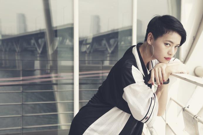 Koharu Sugawara Debuts New Piece at Urban Dance Camp