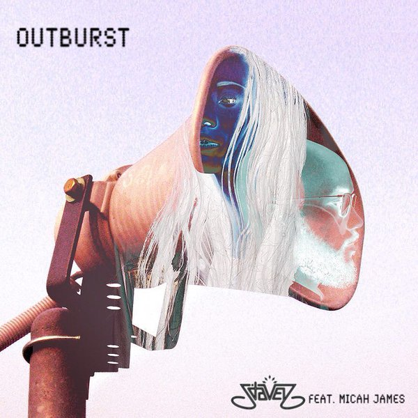 JDavey Micah James Outburst