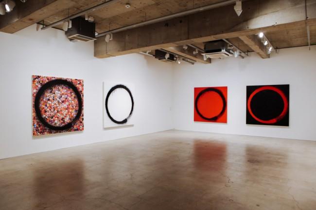 takashi-murakami-enso-the-500-arhats-exhibitions-1