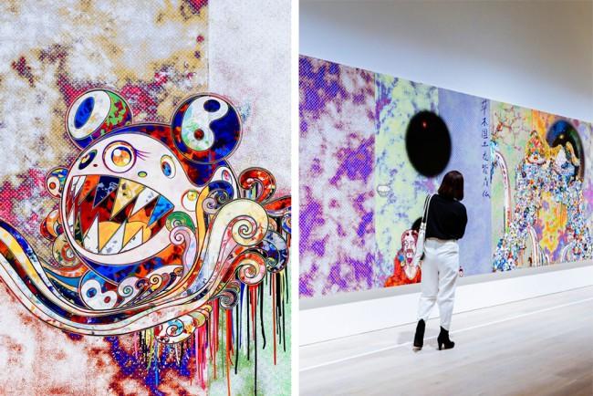 takashi-murakami-tokyo-exhibitions-2