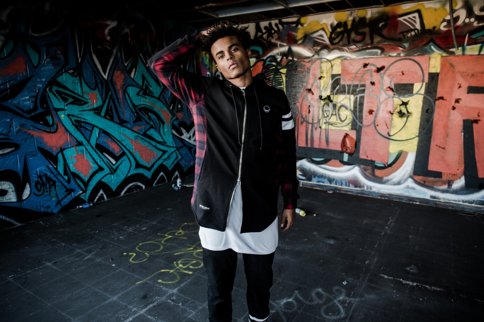 NTRL RBLS RELEASES HOLIDAY '15 COLLECTION: #ARCTICWARFARE, ANNOUNCES COLLAB WITH PINTRILL