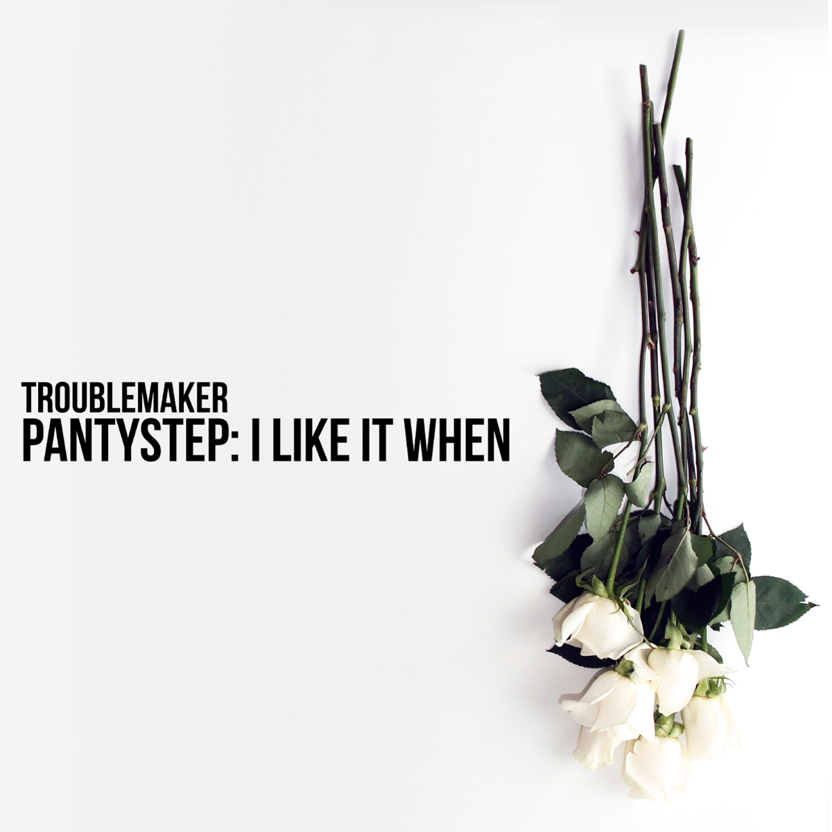 "Troublemaker Presents The Latest Pantystep Installment: ""I Like It When"""