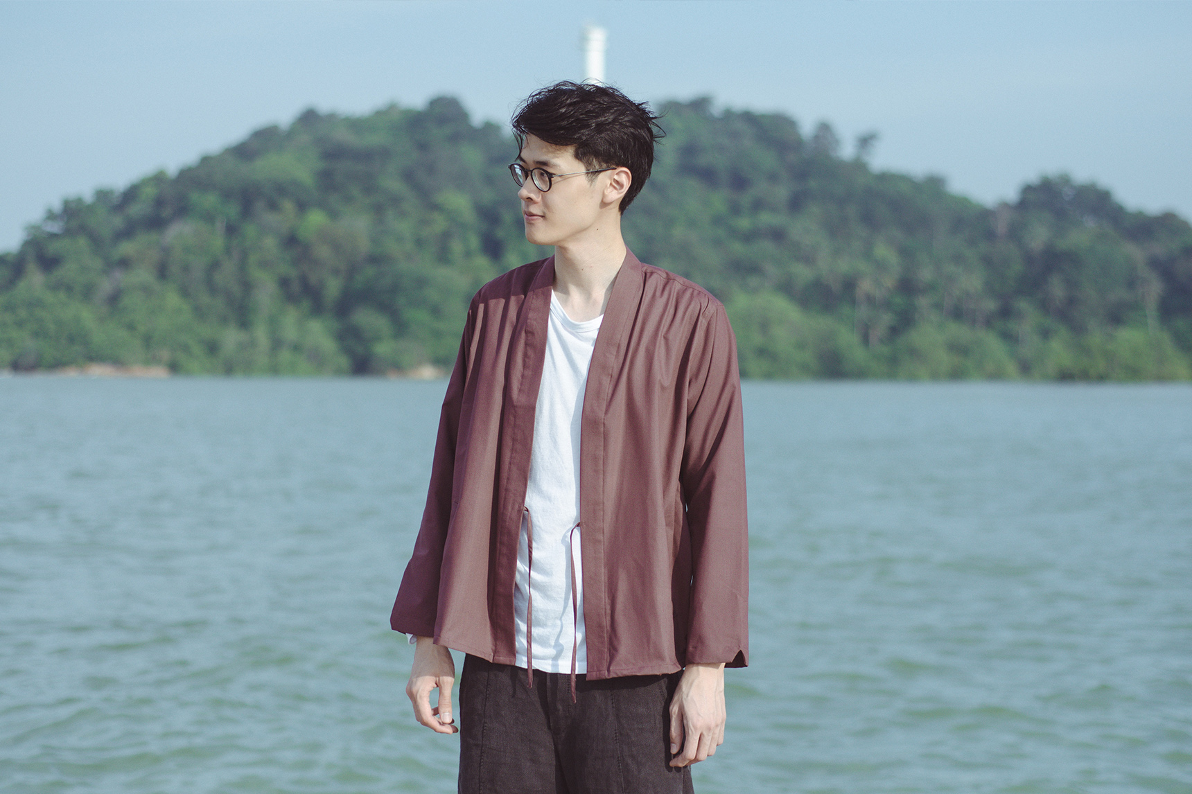 Shuren Projects Presents Their Noragi Lookbook for 2016 - Days of Being Batu