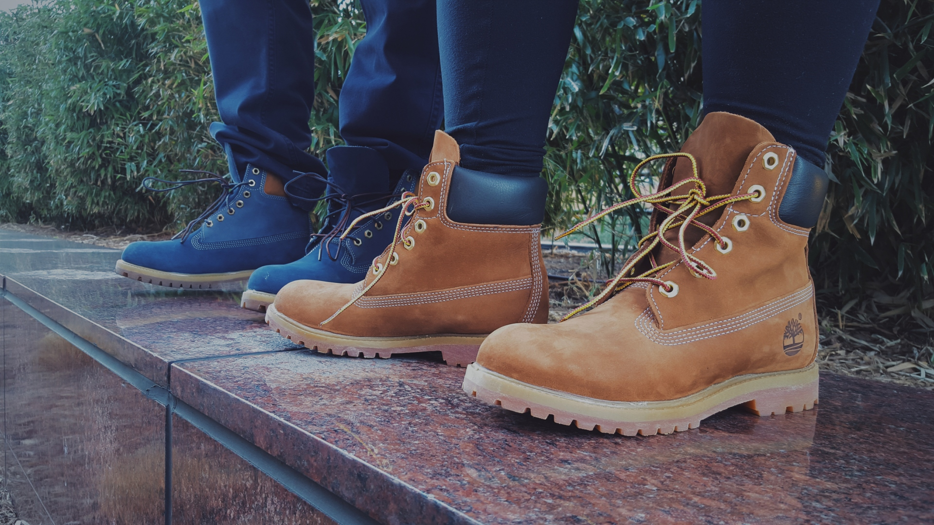 A Guide to SoCal Winters with Timberland