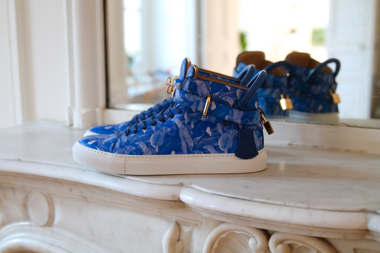 BUSCEMI Launches First-Time Collaboration with Paris Boutique colette