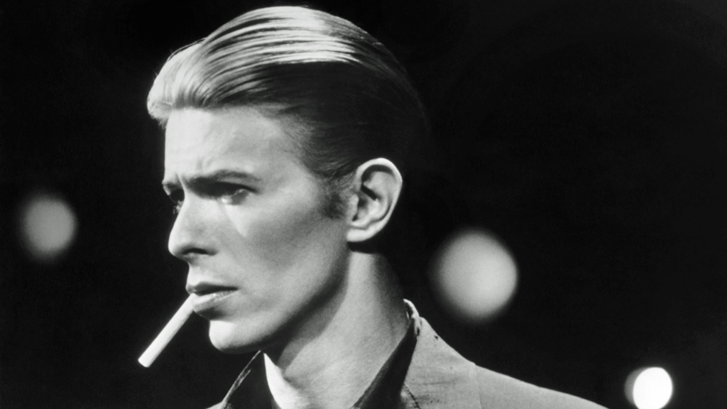 David Bowie, the Improbable Hip-hop Idol