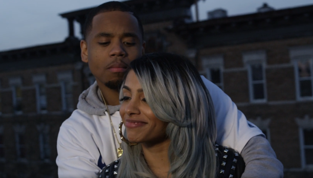 Peep This: Mack Wilds - Love in the 90z