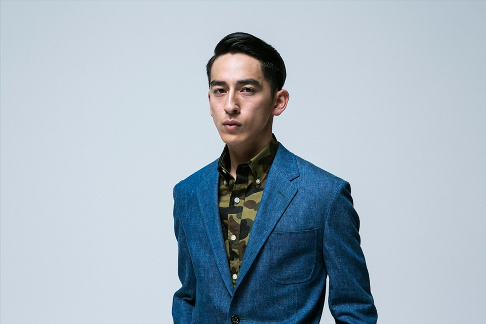 eb5dd858 Mr. BATHING APE Spring/Summer '16 Collection Elevates Office Steez ...
