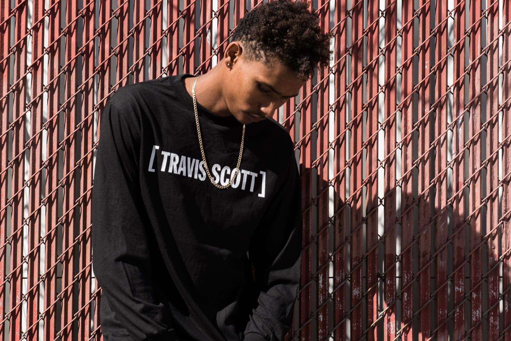 Diamond Supply Co. x Travis Scott Collection
