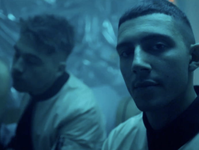 Peep This: Majid Jordan - Learn From Each Other