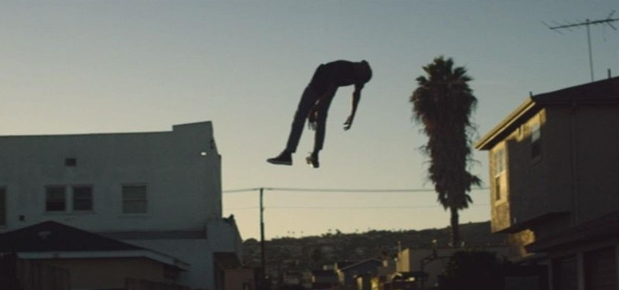 Peep This: Vince Staples – Lift Me Up