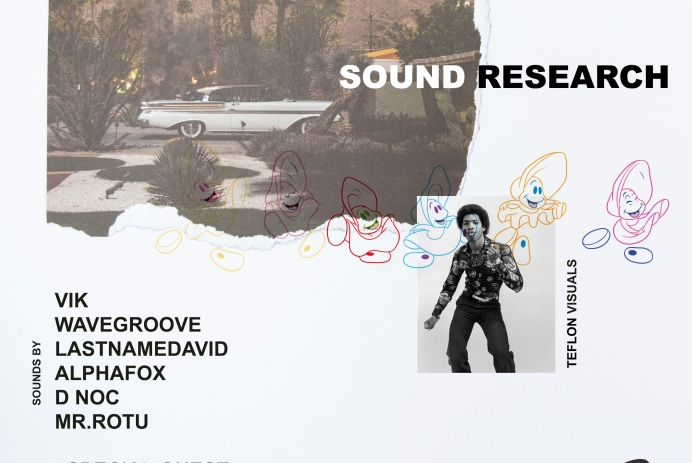 ROTU Sound Research Presents the Soundwave You Should Be Riding