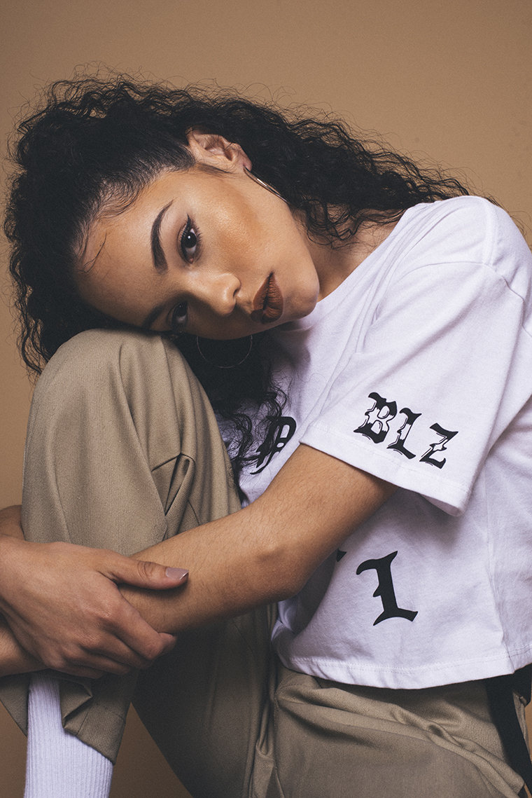 HLZBLZ Presents Their Spring '16 Collection 1: Locals Only