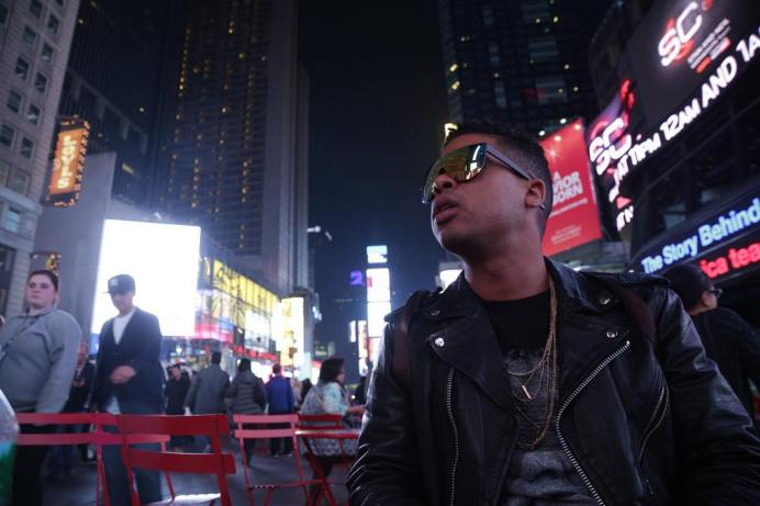 Peep This: ILOVEMAKONNEN - Live For Real