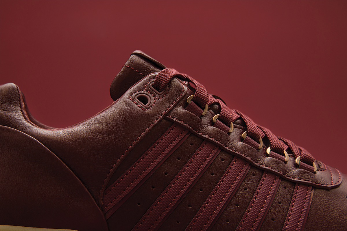 K-Swiss and UBIQ Get Together For a Solid Limited Edition Pack
