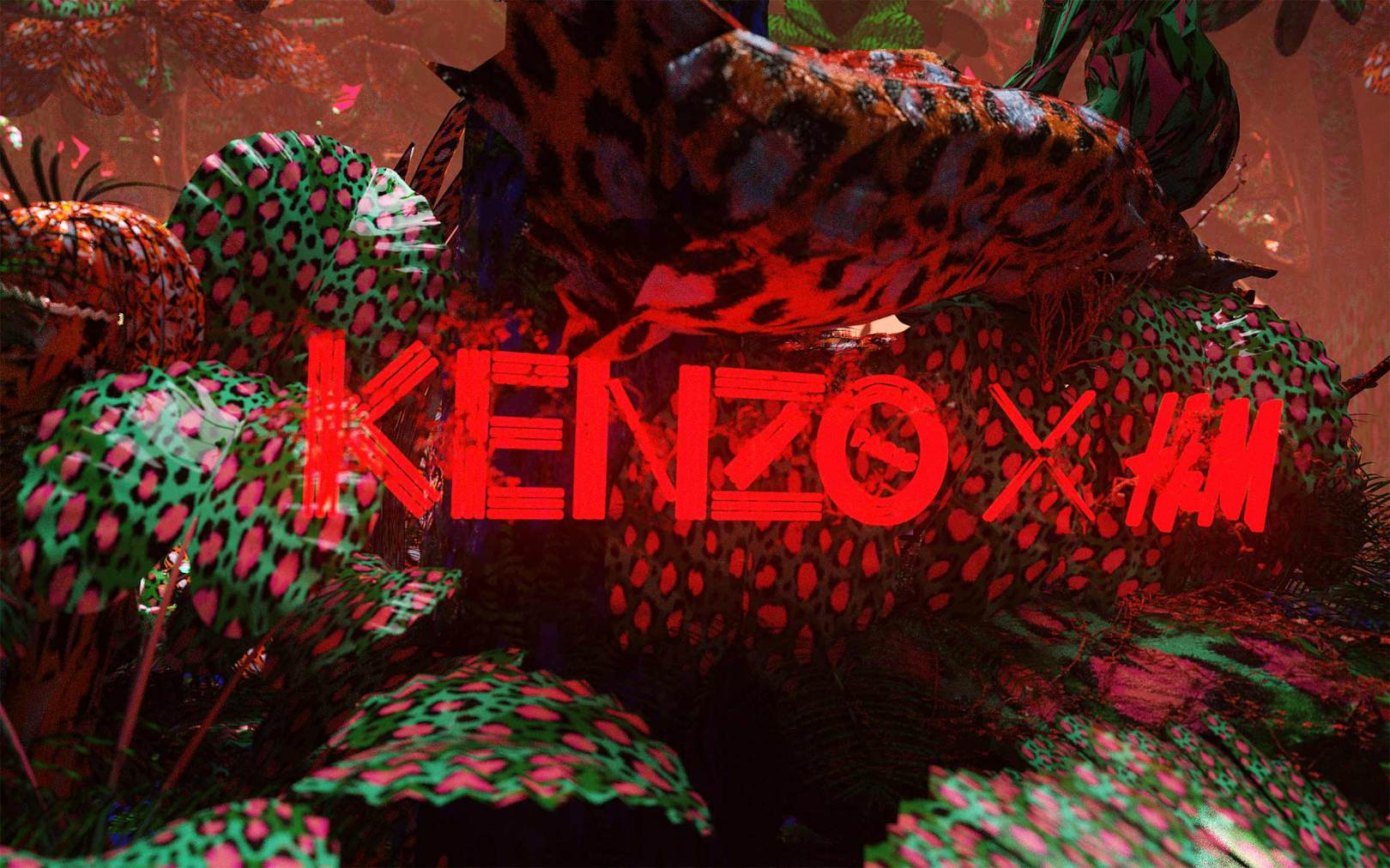 a241c398 H&M Announces Collaboration With Parisian Fashion House KENZO – THE ...