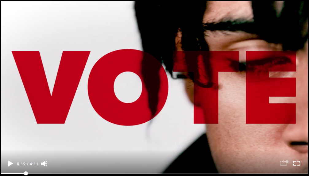 Why I Vote: Vic Mensa