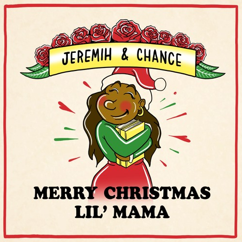 jeremih chance the rapper deliver a soulful christmas mixtape