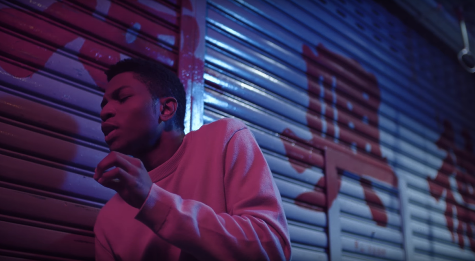 Slow) Jam On It: Gallant x Eric Nam x Tablo – Cave Me In