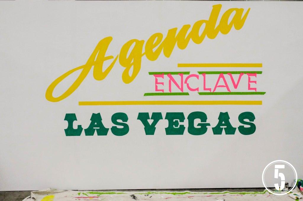 Agenda Enclave