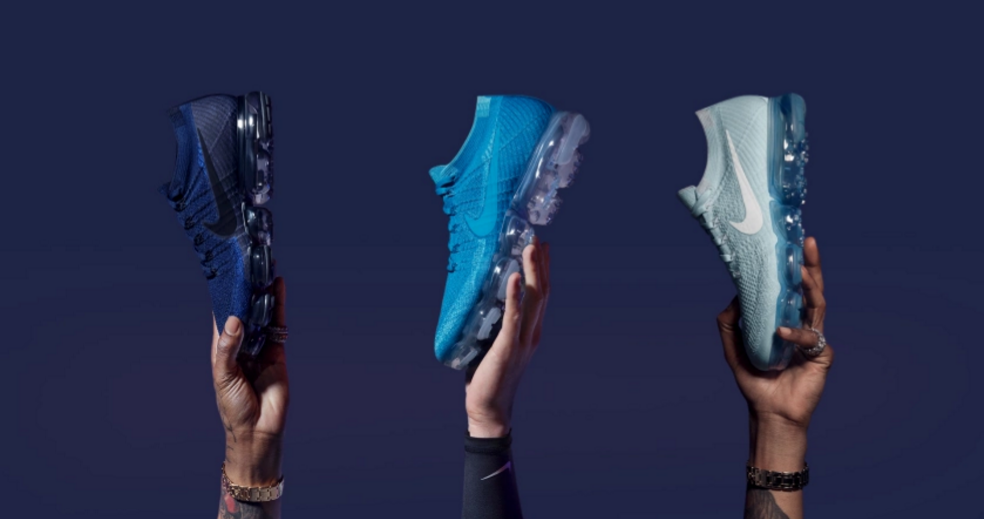 05aad6cc48d6 Nike Taps Travis Scott For New Air VaporMax Campaign – THE 5TH ELEMENT  MAGAZINE