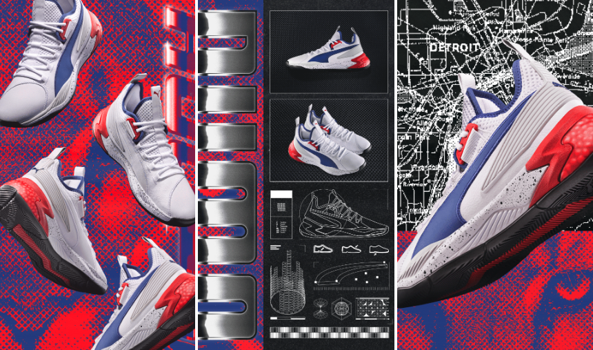 3a302a5fa95 PUMA Releases 2 New  Palace Guard  Sneakers – THE 5TH ...