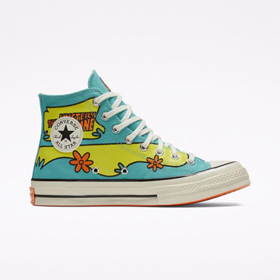 Scooby Shoe 2
